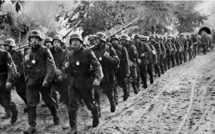 穷极智生:德国士兵从苏联红军那里学到了什么?缩略图