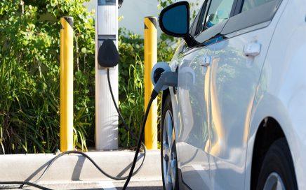 科学家提议利用甲醇为电动汽车产生能量缩略图
