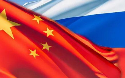 俄外交部发言人拉夫罗夫表示,中俄军事合作不针对第三国缩略图