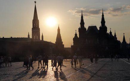 超过三分之一的俄罗斯人反对四天工作制缩略图