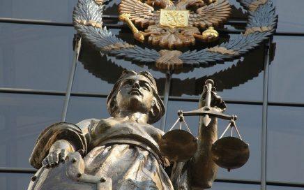 俄罗斯联邦最高法院拒绝将 COVID-19 从危险疾病清单中排除缩略图