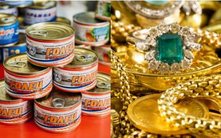 罐头里的宝藏——苏联时期的营销手段缩略图