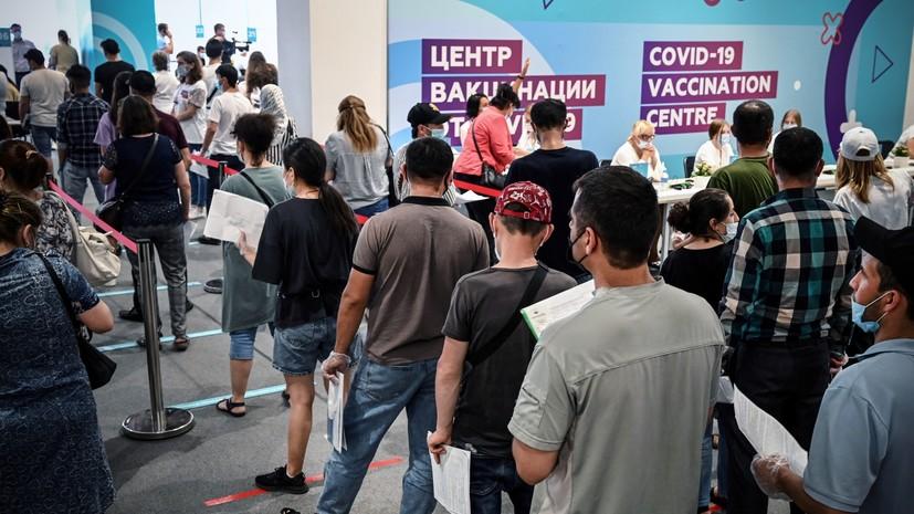 """""""阻止疫情的进一步传播""""普京宣布需要提高疫苗接种率插图-小狮座俄罗斯留学"""
