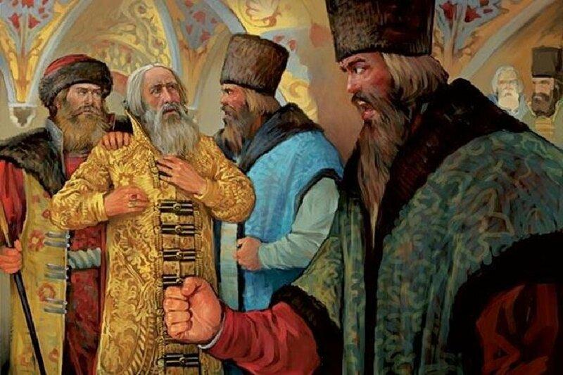 不要生为君主,而要生为贵族——权利顶峰的俄罗斯贵族杜马们插图2-小狮座俄罗斯留学