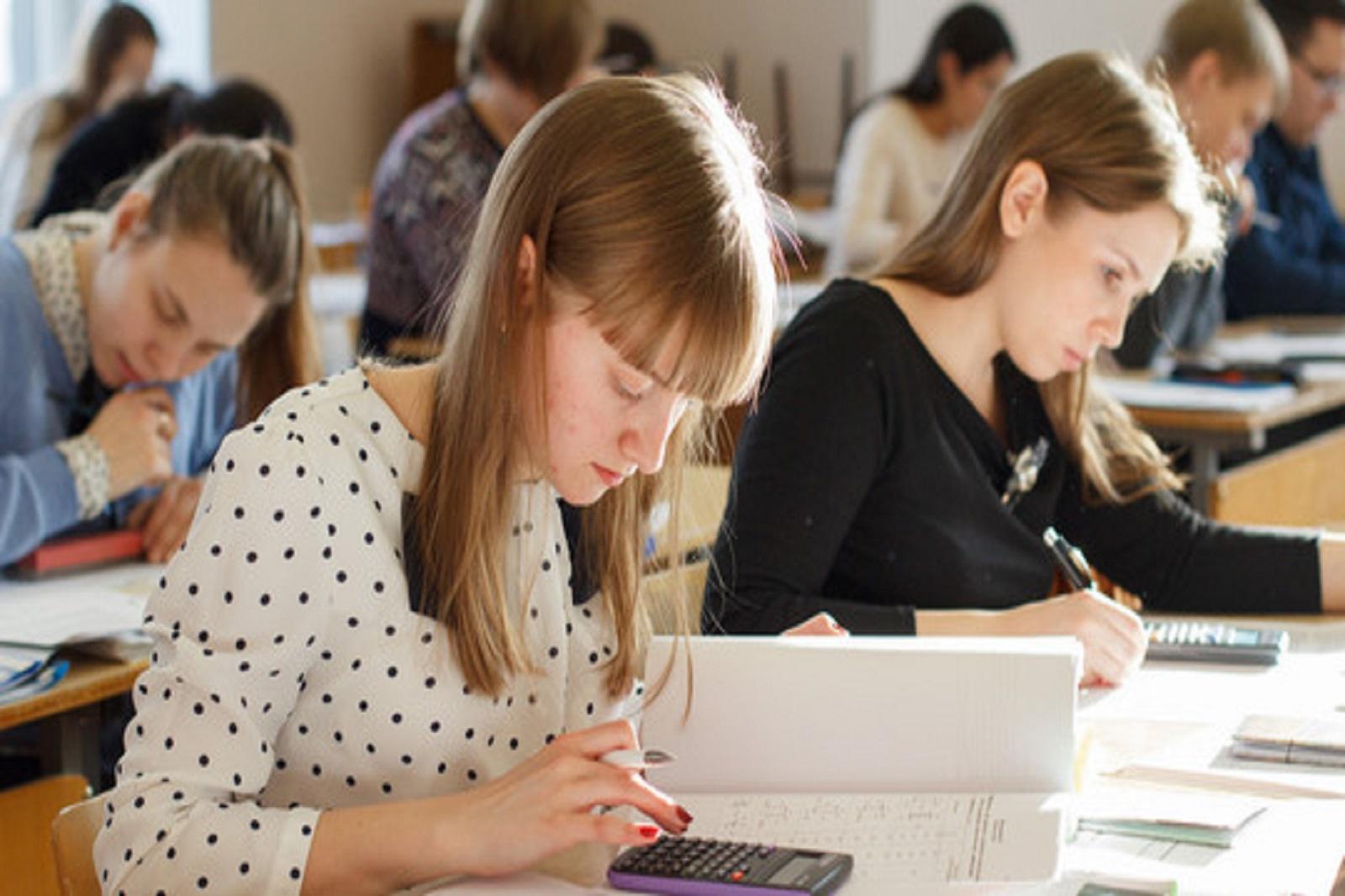 乌拉尔联邦大学总结了在线高考的经验和成果插图-小狮座俄罗斯留学