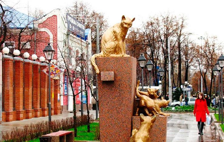 俄罗斯城市介绍—英勇劳动之城秋明插图8-小狮座俄罗斯留学