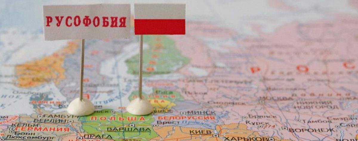 为什么波兰是欧洲最反俄的国家?插图-小狮座俄罗斯留学