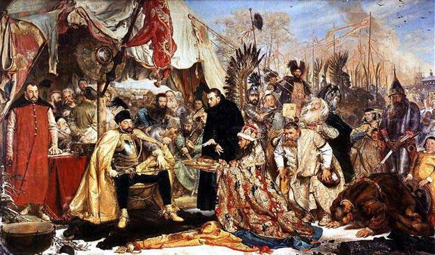 为什么波兰是欧洲最反俄的国家?插图1-小狮座俄罗斯留学