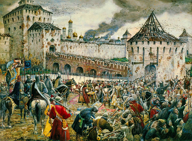 为什么波兰是欧洲最反俄的国家?插图2-小狮座俄罗斯留学