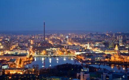 叶卡捷琳堡将于2023年举办第32届世界大学生运动会缩略图