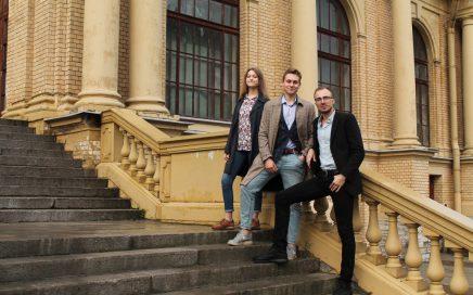 圣彼得堡国立大学的学生提出使用地理检测方法来为葡萄酒生产提供保障缩略图
