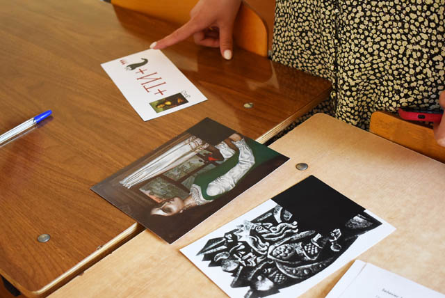 乌拉尔联邦大学硕士专业《艺术设计》详细介绍!插图1-小狮座俄罗斯留学