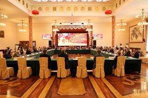 驻俄罗斯使馆举办中国共产党成立100周年与新时代中俄关系研讨会 – 俄罗斯新闻插图3-小狮座俄罗斯留学