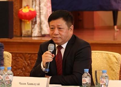 驻俄罗斯使馆举办中国共产党成立100周年与新时代中俄关系研讨会 – 俄罗斯新闻