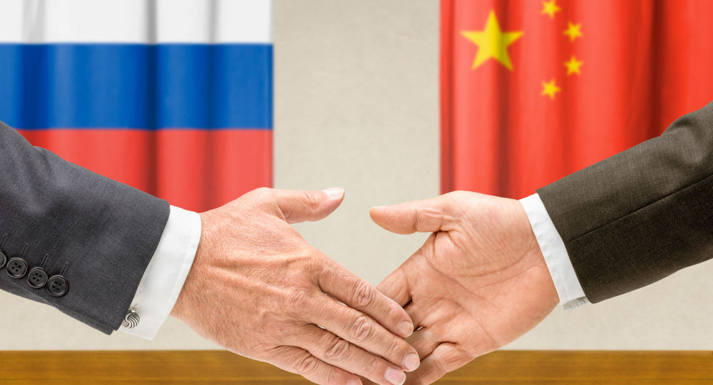 """""""永远和平带"""":中俄战略联盟如何变迁插图-小狮座俄罗斯留学"""