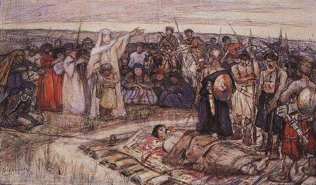 东正教如何创建一个统一的俄罗斯民族插图3-小狮座俄罗斯留学