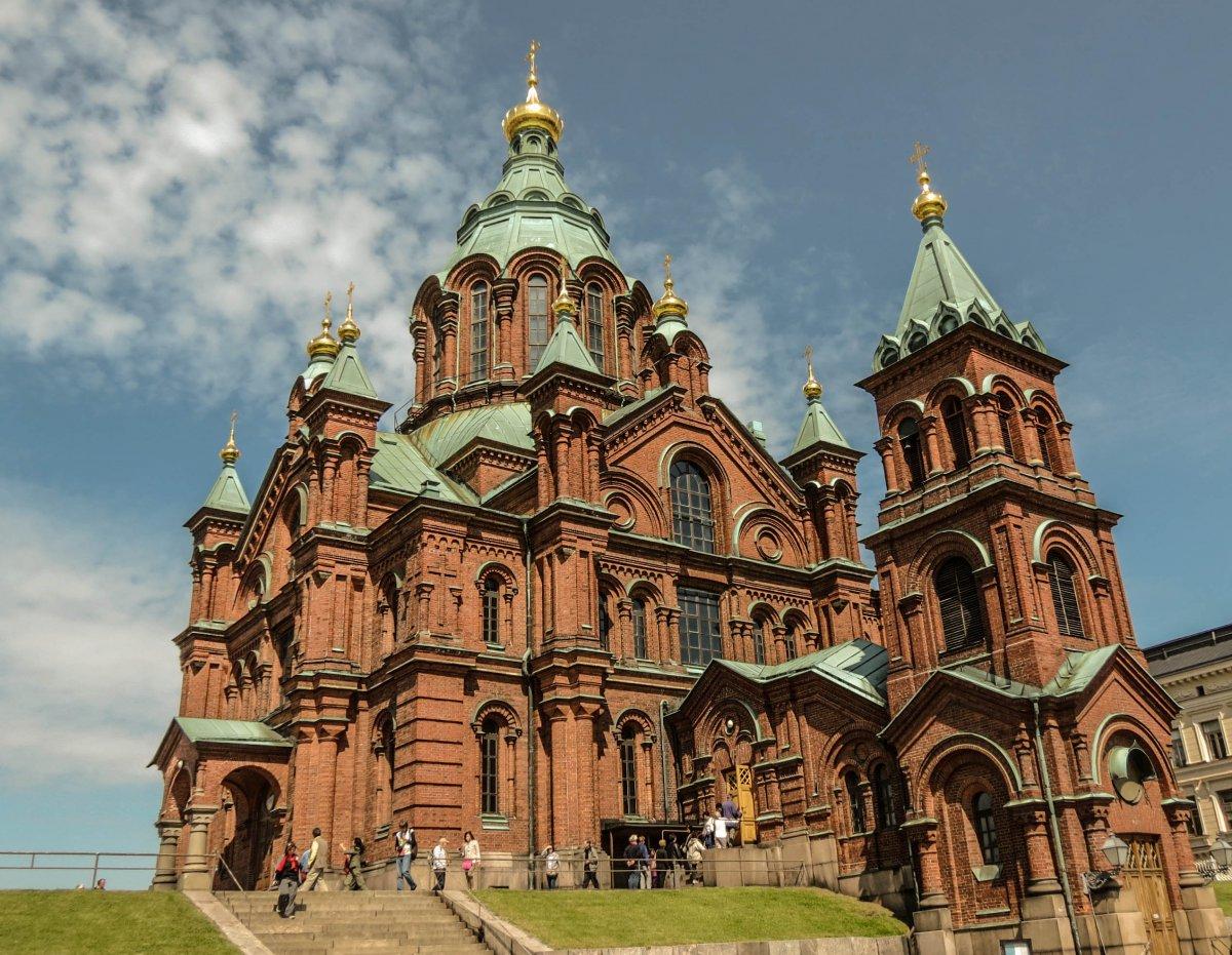 东正教如何创建一个统一的俄罗斯民族插图5-小狮座俄罗斯留学