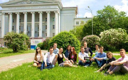 乌拉尔联邦大学留学生讲述真实的俄罗斯留学生活缩略图