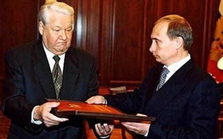 从自由主义到强人政治,细说俄罗斯的政治演变史缩略图