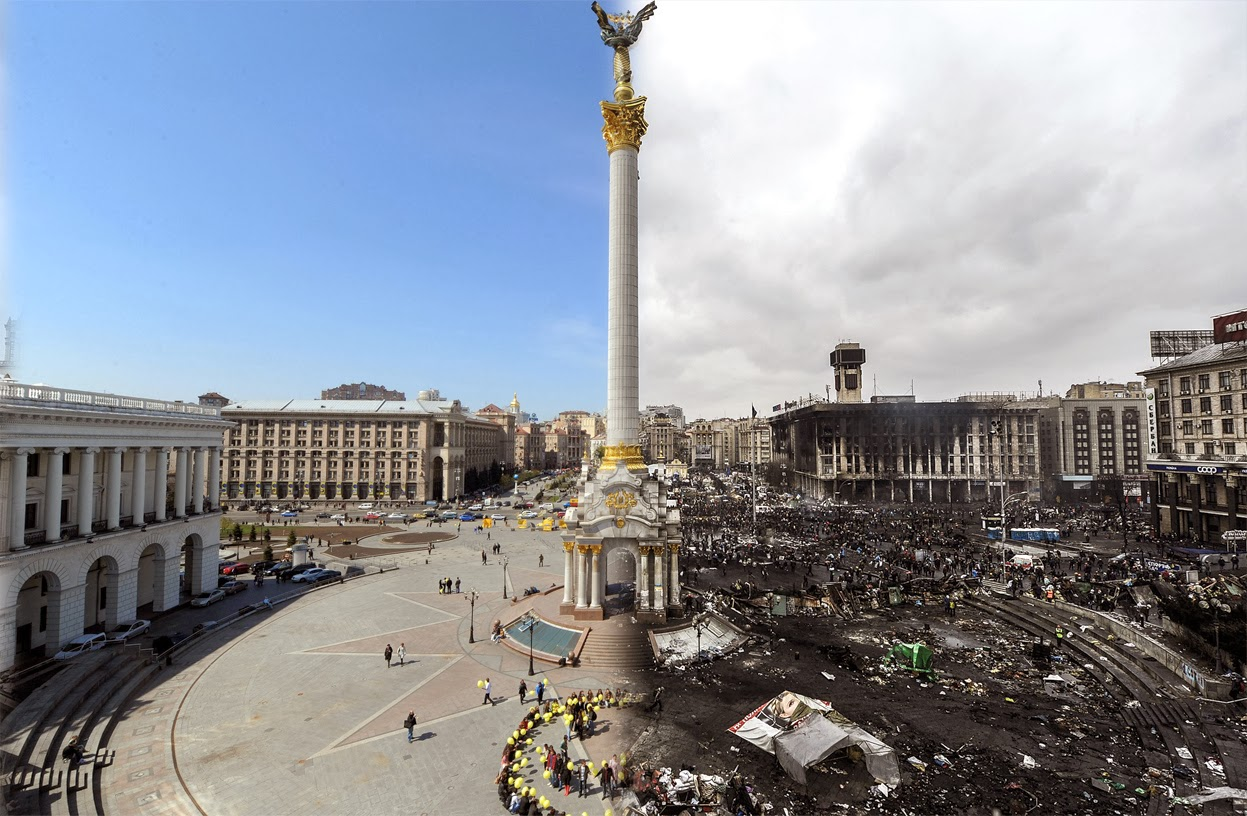普京在记者会上就乌克兰局势问题进行回答插图2-小狮座俄罗斯留学