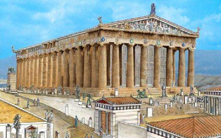 圣彼得堡国立大学本科专业《古典语言学(古希腊和拉丁;古代文学)》详细介绍!缩略图