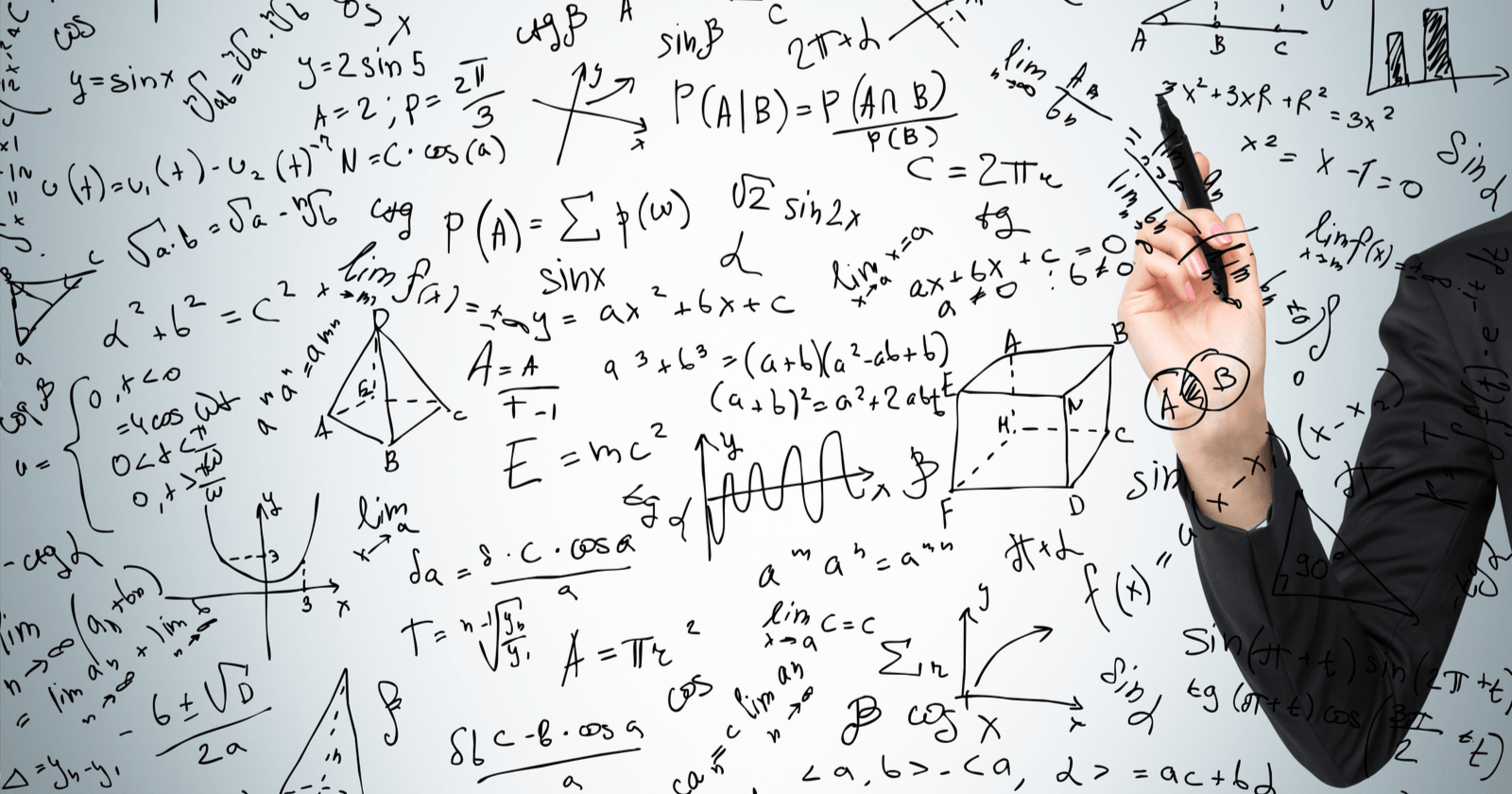 圣彼得堡国立大学本科专业《理论数学》详细介绍!插图-小狮座俄罗斯留学