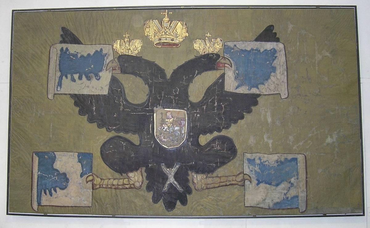 详解俄罗斯国旗的历史和象征意义插图4-小狮座俄罗斯留学