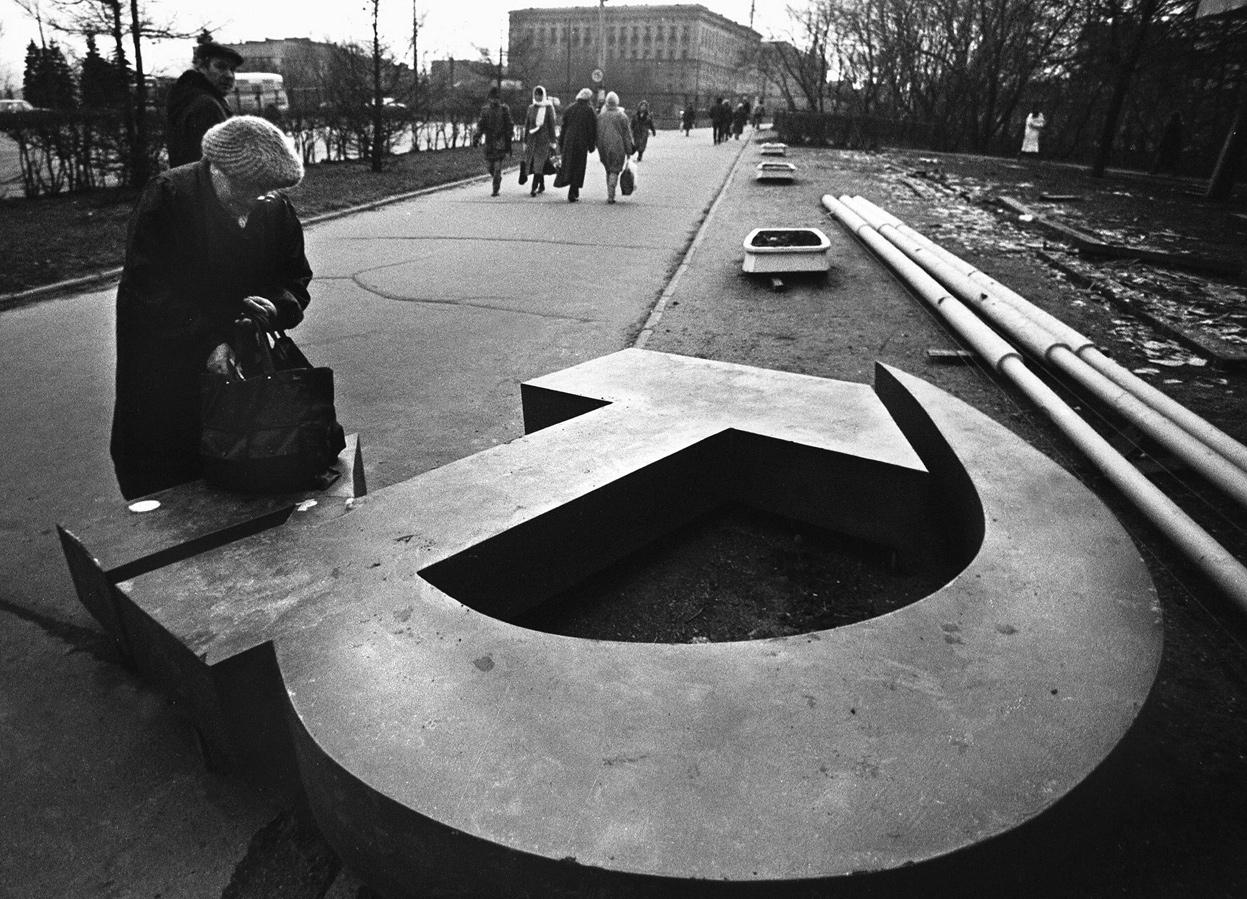"""回顾苏联解体,普京称其为""""本世纪最大的地缘灾难""""插图-小狮座俄罗斯留学"""