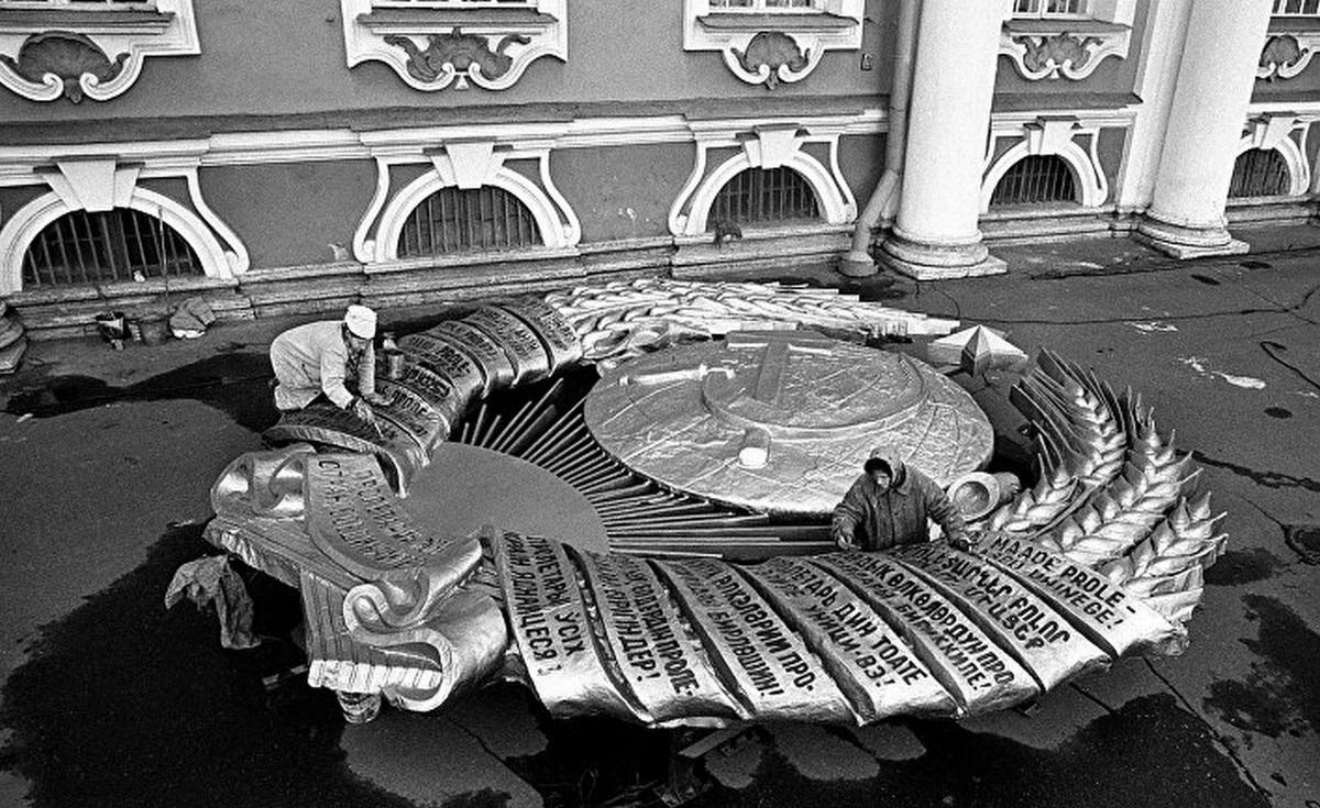 """回顾苏联解体,普京称其为""""本世纪最大的地缘灾难""""插图5-小狮座俄罗斯留学"""