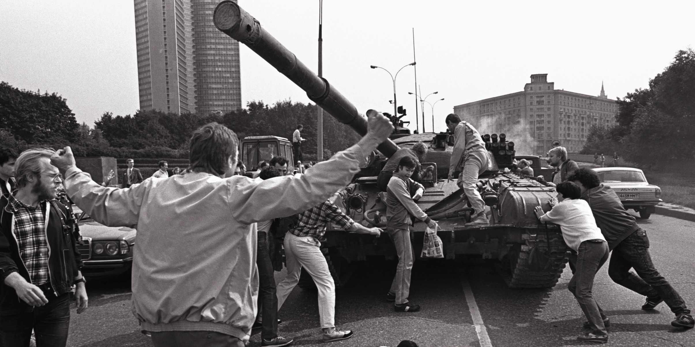 """回顾苏联解体,普京称其为""""本世纪最大的地缘灾难""""插图3-小狮座俄罗斯留学"""