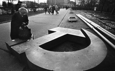 """回顾苏联解体,普京称其为""""本世纪最大的地缘灾难""""缩略图"""