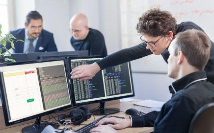 圣彼得堡国立大学本科专业《软件工程》详细介绍!缩略图