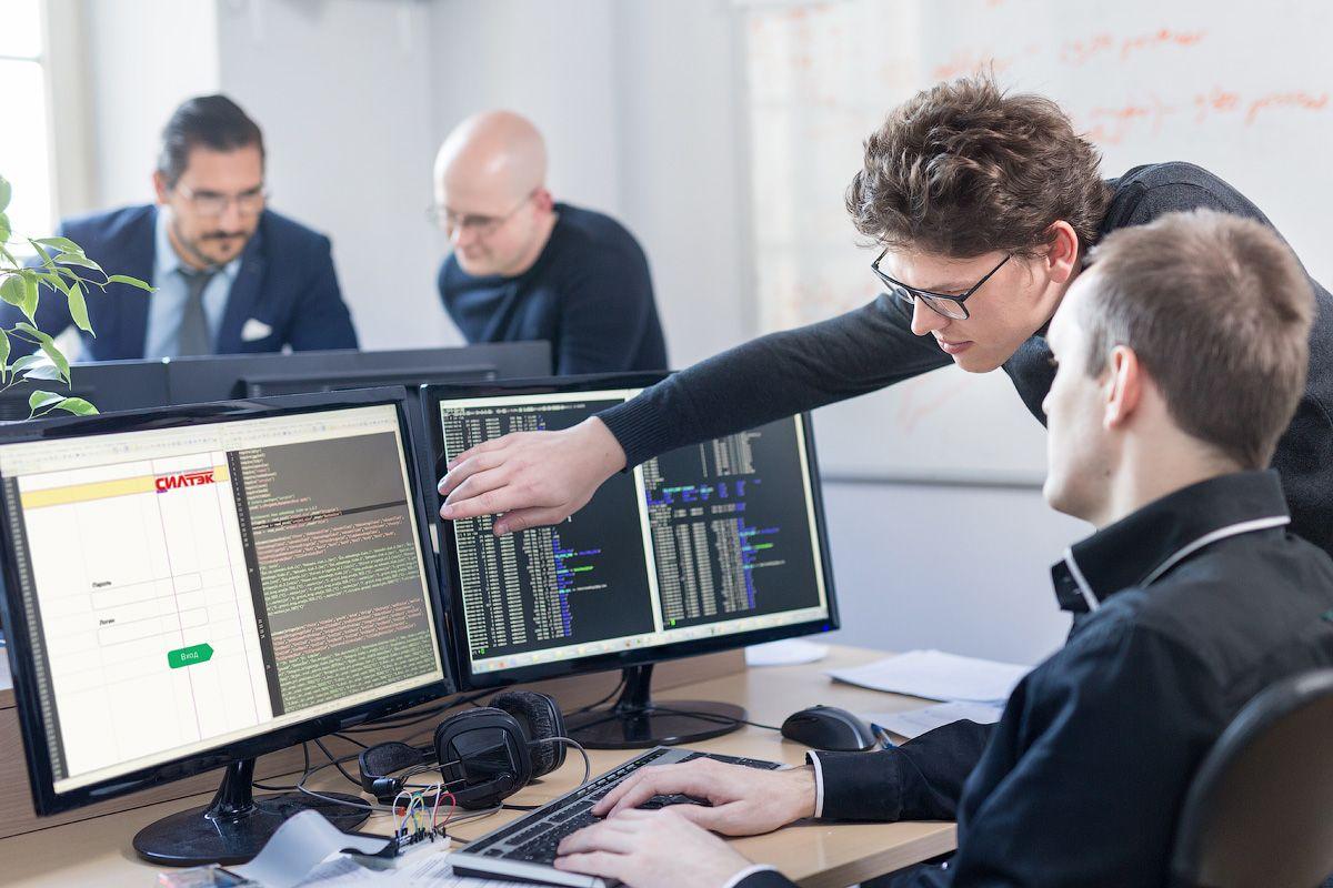 圣彼得堡国立大学本科专业《软件工程》详细介绍!插图3-小狮座俄罗斯留学