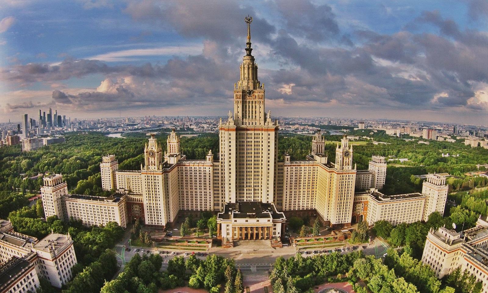 莫斯科国立大学留学学费一览插图-小狮座俄罗斯留学
