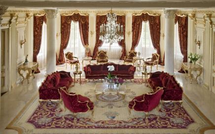 探索解密 – 俄罗斯顶级富豪的房子是什么样的?缩略图