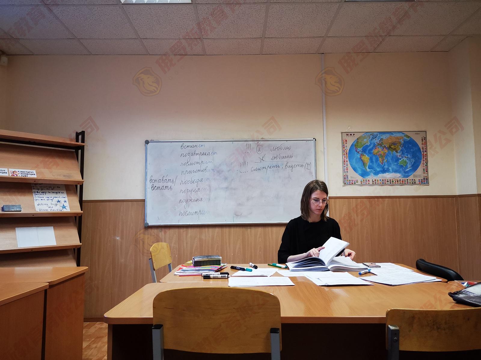乌拉尔联邦大学学子的留学历程插图12-小狮座俄罗斯留学