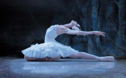 浪漫的艺术:从意大利到俄罗斯,芭蕾舞的400年变迁。缩略图