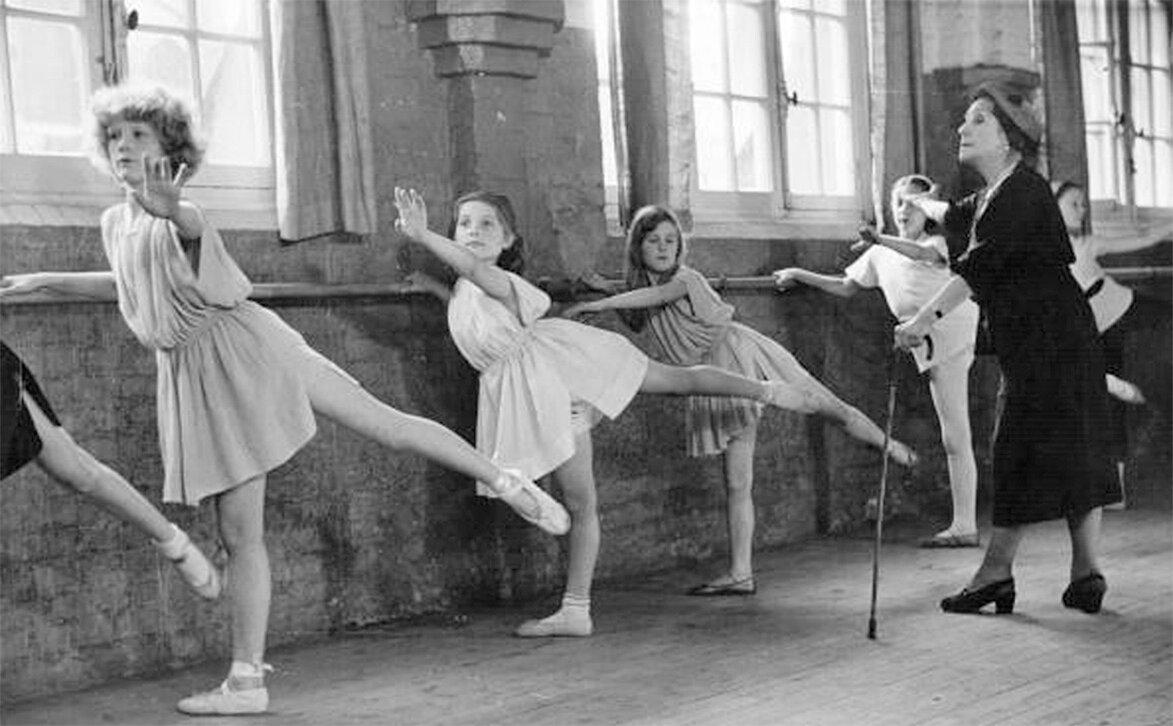 浪漫的艺术:从意大利到俄罗斯,芭蕾舞的400年变迁。插图7-小狮座俄罗斯留学