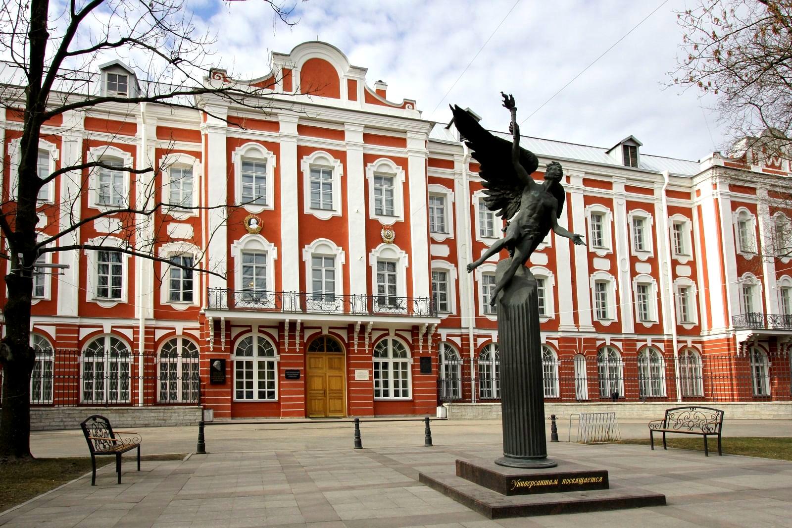 圣彼得堡国立大学本科专业《考古与人类学》详细介绍!插图1-小狮座俄罗斯留学