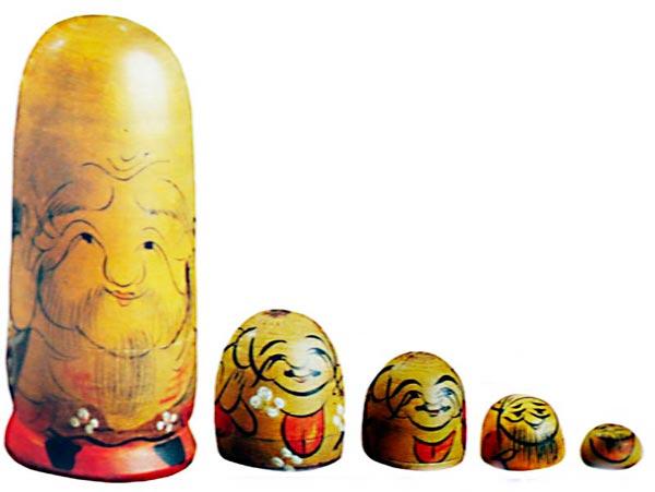 玩具总动员之来自俄罗斯的套娃插图1-小狮座俄罗斯留学
