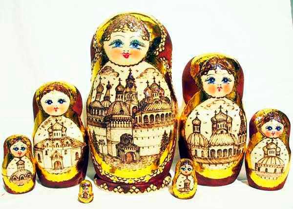 玩具总动员之来自俄罗斯的套娃插图5-小狮座俄罗斯留学