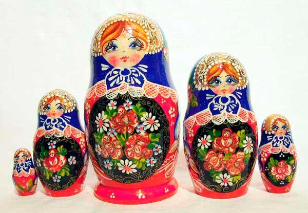 玩具总动员之来自俄罗斯的套娃插图6-小狮座俄罗斯留学
