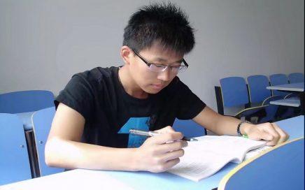 托木斯克国立大学地质系迎来了首位中国博士生缩略图