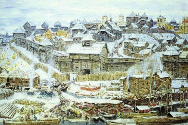 莫斯科红场 – 俄罗斯伟大和荣耀的象征插图2-小狮座俄罗斯留学