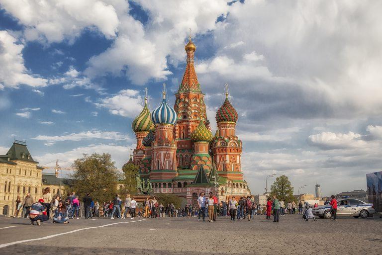 莫斯科红场 – 俄罗斯伟大和荣耀的象征插图5-小狮座俄罗斯留学