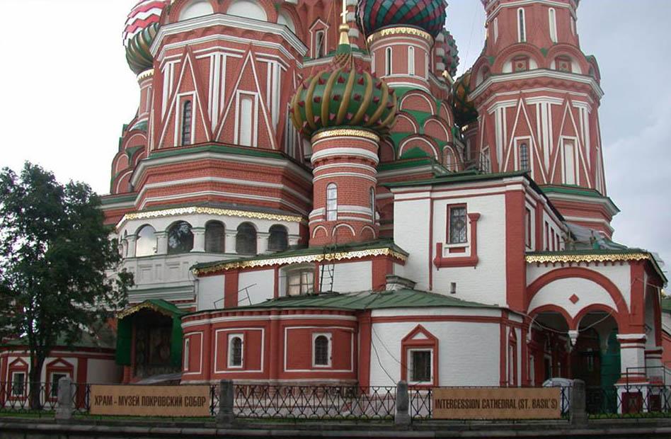 莫斯科红场 – 俄罗斯伟大和荣耀的象征插图8-小狮座俄罗斯留学