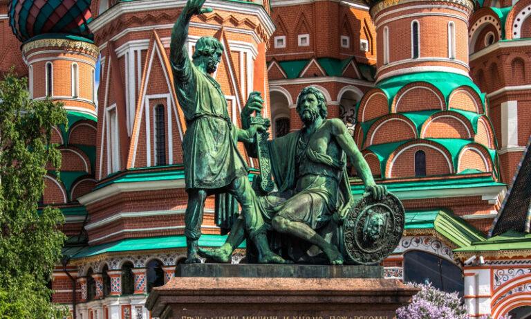 莫斯科红场 – 俄罗斯伟大和荣耀的象征插图10-小狮座俄罗斯留学