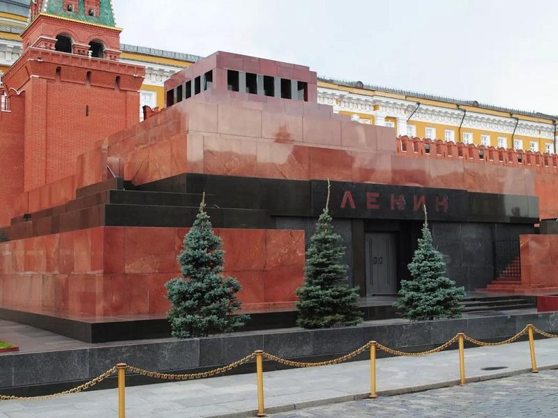 莫斯科红场 – 俄罗斯伟大和荣耀的象征插图13-小狮座俄罗斯留学
