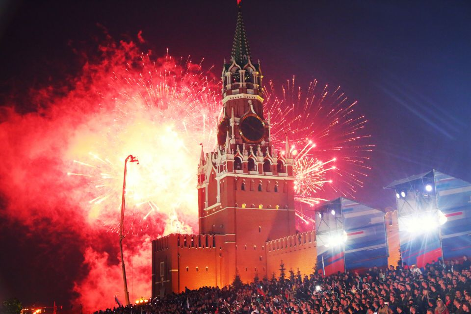 莫斯科红场 – 俄罗斯伟大和荣耀的象征插图16-小狮座俄罗斯留学