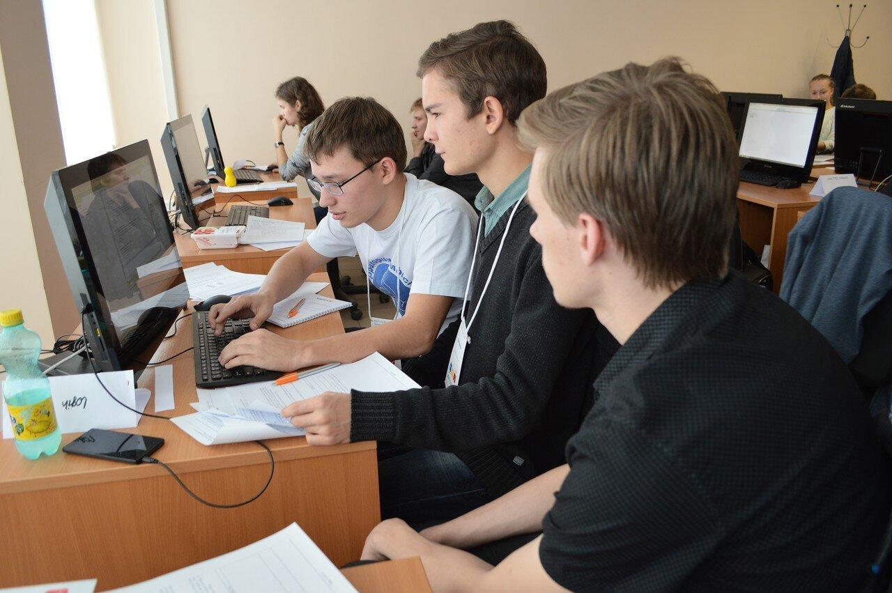 乌拉尔联邦大学硕士专业《应用数据分析(data science)》详细介绍插图-小狮座俄罗斯留学